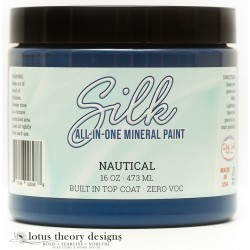 SILK NAUTICAL ALL-IN-ONE...